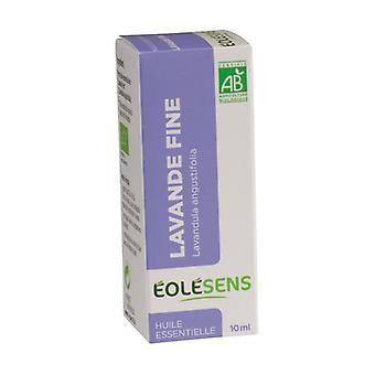 Fine lavender 10 ml essential oil