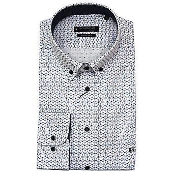 BAILEYS GIORDANO Giordano White Shirt 207039