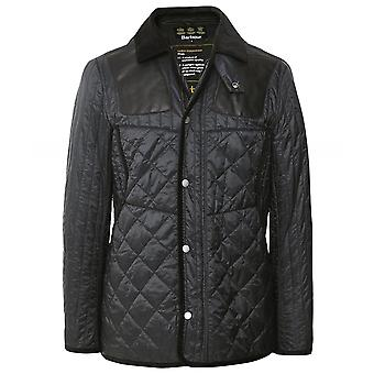 Barbour Quilted Supa-Heritage Jacket