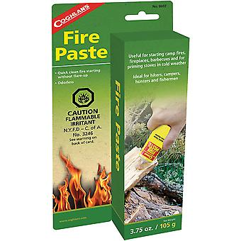 Coghlan's Fire Paste, Notfall Camping Survival Kamin Lagerfeuer Starter