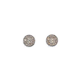 Emozioni Loyalty Champagne Earrings EE011