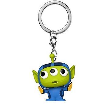 Pixar- Alien As Dory USA import