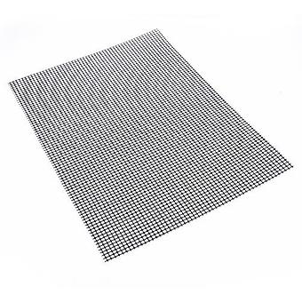 Non-stick Barbecue Grilling Mats - Grid Shape Bbq Mat
