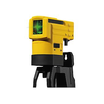 Stabila LAX 50 G Cross Line Laser STBLAX50G