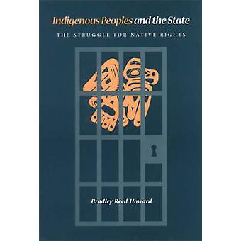 Peuples autochtones et État - La lutte pour les droits des Autochtones