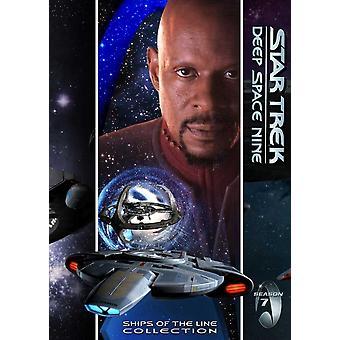 Affiche du film Star Trek Deep Space Nine (11 x 17)