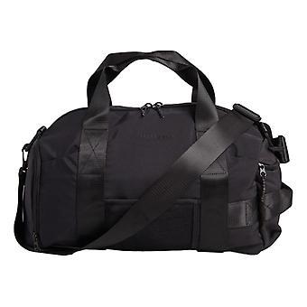Superdry Large Gym Bag - Black