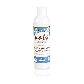 Natù Shower Shampoo 200 ml