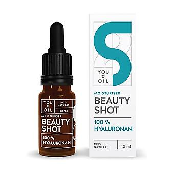 Hyaluronic Acid For The Face Ultra Hydrating 10 ml