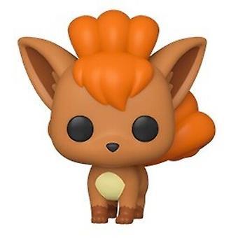 Pokemon - Vulpix USA import