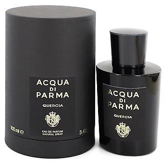 Acqua Di Parma Colonia Quercia Eau De Parfum Spray By Acqua Di Parma 3.4 oz Eau De Parfum Spray