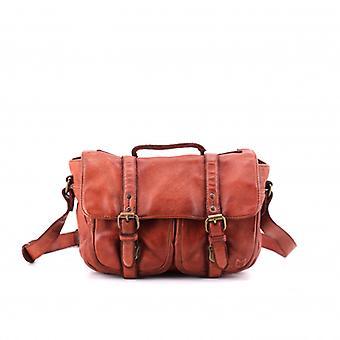 Le Boston (S) - Bordeaux - Wash Leather