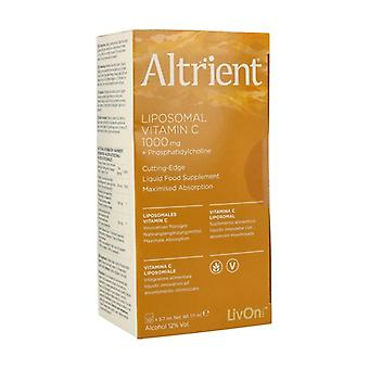Altrient C - Liposomales Vitamin C. None