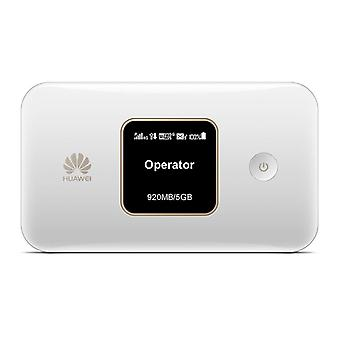 Huawei e5785lh-92c 4g/ 300mbps travel mobile wi-fi hotspot with long-lasting 3000mah battery- (genui