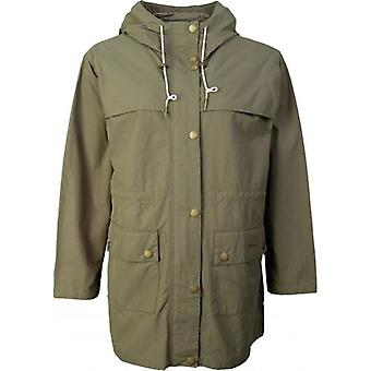 Barbour By Alexa Chung Blanche Hooded Jacket