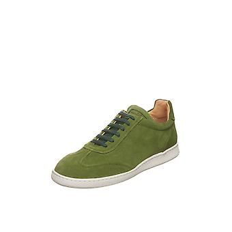 Pantofola Men's Green Sneakers