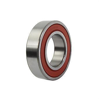NTN Double Rubber Sealed Bearing - 6005DDU