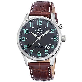 Mens Watch Master Time MTGS-10620-10L, Quartz, 45mm, 10ATM