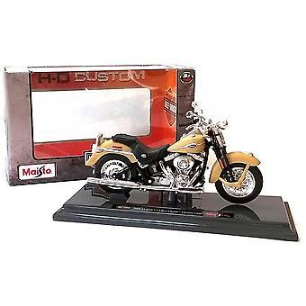 Maisto Harley Davidson FLHTCUI Ultra Electra Glide 2005 1:18