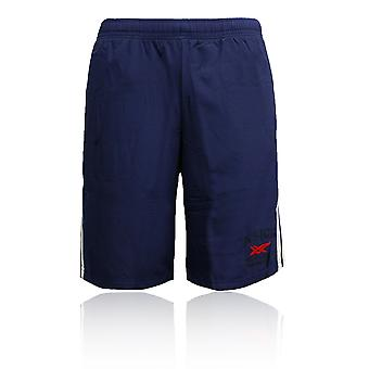 ASICS Graphic Gewebte Shorts