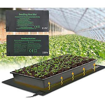Seedling Heat Mat, Plant Seed Germination, Propagation Clone Starter, Warm Pad,