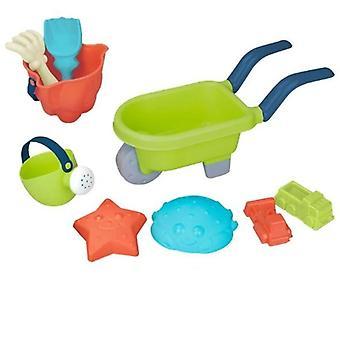 Baby Beach Game Toy, Sandbox Set