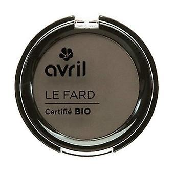 Ash Blonde Eyebrow - Organic certified 2,5 g of powder