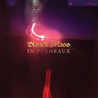 Blanck Mass - In Ferneaux [Vinyl] USA import