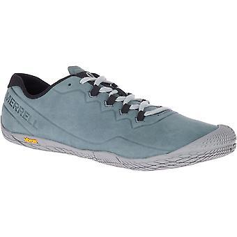 Merrell Mens Vapor Glove 3 Luna LTR Breathable Leather Trainers Shoes