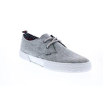 Ben Sherman Adult Mens Bristol Oxford Lifestyle Sneakers