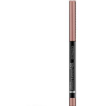 Catrice Kosmetikk Eyeliner 18h Farbe und Kontur 050