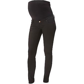 Mamalicious Womens Juliane Slim Jeans Pockets Trousers Pants Bottoms