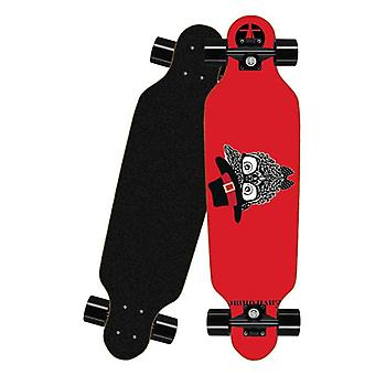 Longboard Skateboard Deck For Adult
