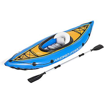 Bestway Cove Champion Inflatable Kayak With Paddle