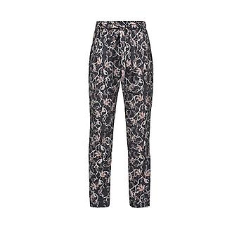Pinko Piccolo Ramage Georgette Trousers