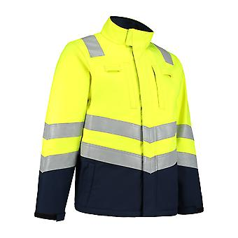 Dapro Spectre Multinorm Softshell   - Flame-retardant , Anti-Static , Arc Flash Protection and Chemical resistent