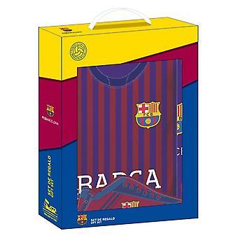 Lahjasetti F.C. Barcelona Pieni