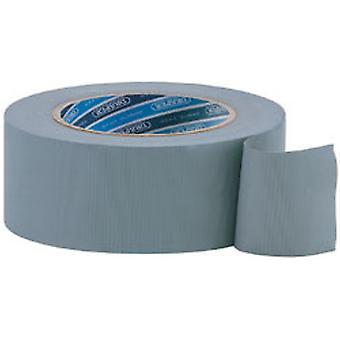 דרייפר 49430 30M x 50mm מגליל נייר דבק אפור