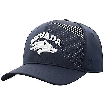 Nevada Wolfpack NCAA TOW Sling Memory Fit Hat