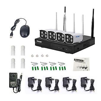 Wireless-Sicherheitskameras-System