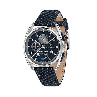 Maserati - trimarano_r8851 - reloj hombre