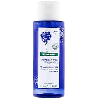 Klorane Aciano Make-up remover Yeux 100 ml