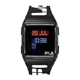 Casual Horloge Rij 38-105-006