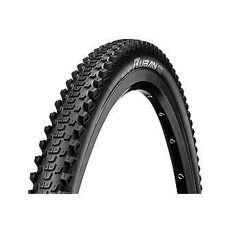"Continental Ruban MTB/Allround Neumáticos Plegables // 65-584 (27,5x2,60"")"
