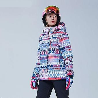 Winter Ski Jacket, Women Snowboard Jacket