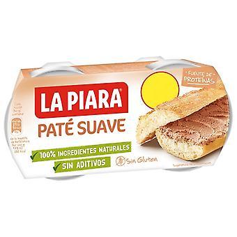 P t La Piara Soft (2 x 150 g)