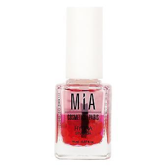 Behandling av naglar Hydra Shaker Mia Cosmetics Paris (11 ml)