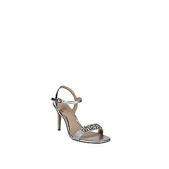 Jewel by Badgley Mischka | Natasha Patent Slingback Evening Sandals