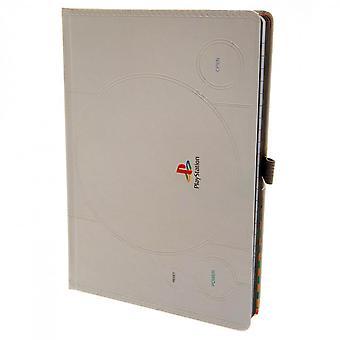 Bärbar Playstation Premium A5
