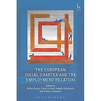 European Social Charter and� the Employment Relation